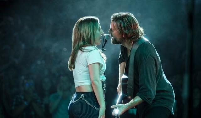 'Ha Nacido Una Estrella (2018), de Bradley Cooper