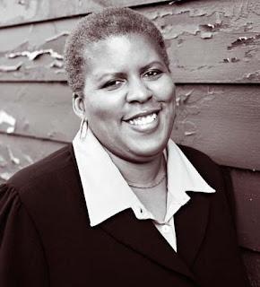 Deborah A. Bailey author image