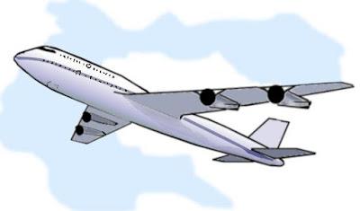 Inilah Larangan-Larangan Yang Berlaku Ketika Naik Pesawat Terbang