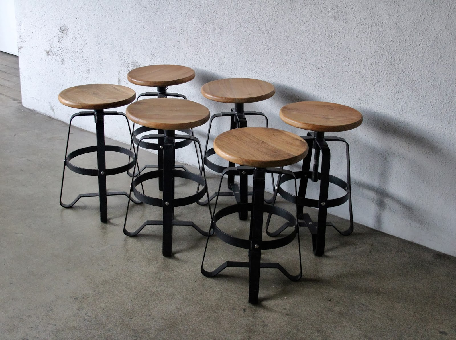 revolving chair second hand spider man charm furniture stools barstools bar chairs and