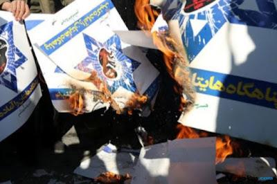 Israel Hancurkan Lima Truk Palestina