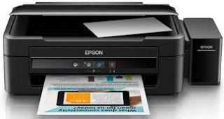 is designed for rooms that are small enough Epson L360 Drivers Download