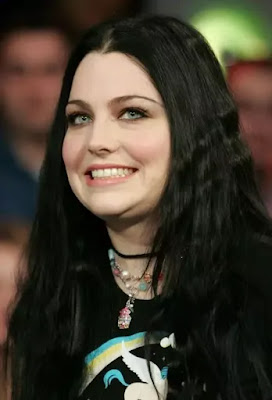Beauty Of Amy Lee