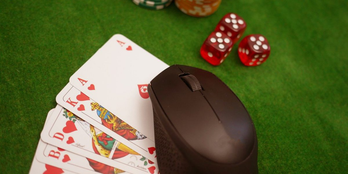 Why Online Gambling Startups Fail and How to Succeed | IndianWeb2.com