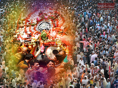 Jagannath Puri Wallpaper