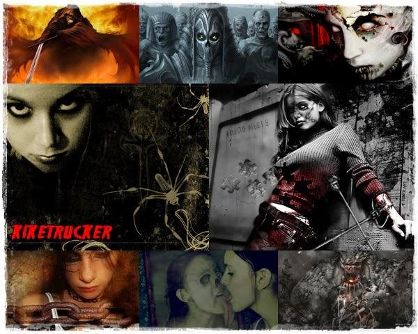 Horror & Terror Wallpapers