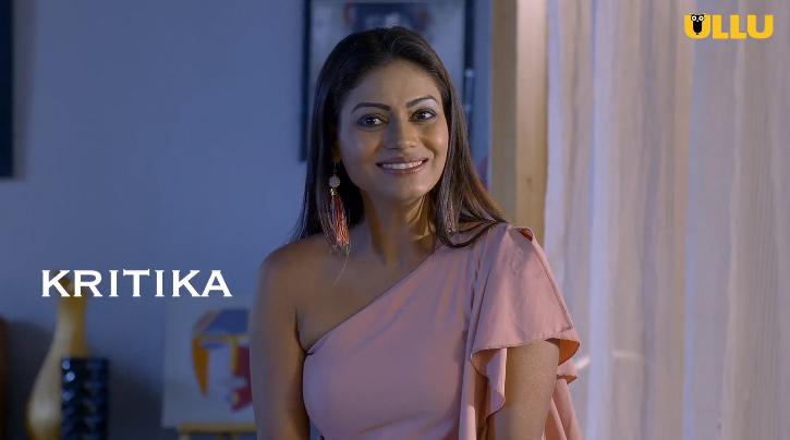 Kritika charmsukh actress nidhi mahawan ullu app