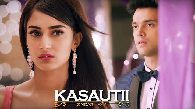 Finally Anurag prove Komolika's death as suicide Prerna glad in Kasauti Zindagi Kay