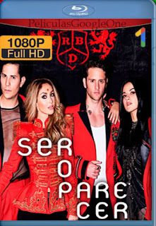 Rebelde (RBD) Ser o Parecer (2020) Concierto Virtual [1080p Web-DL] [Latino] [LaPipiotaHD]