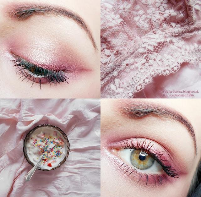 Valentine´s Day Makeup Inspiration Blog de la Licorne