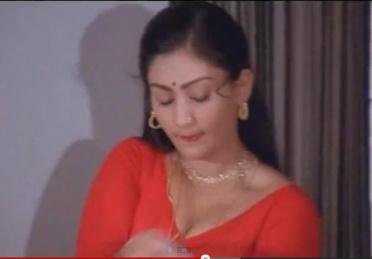 Deepa Unnimary Navel