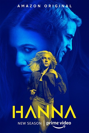 Hanna Season 2 English Download 480p 720p All Episodes WEB-DL