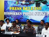 Biddokkes Polda Sulsel Akhirnya Umumkan Resmi Identitas Kerangka Manusia di Maccini Oto