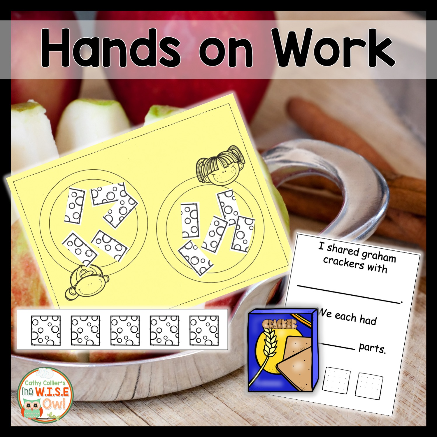 Fractions For Early Learners