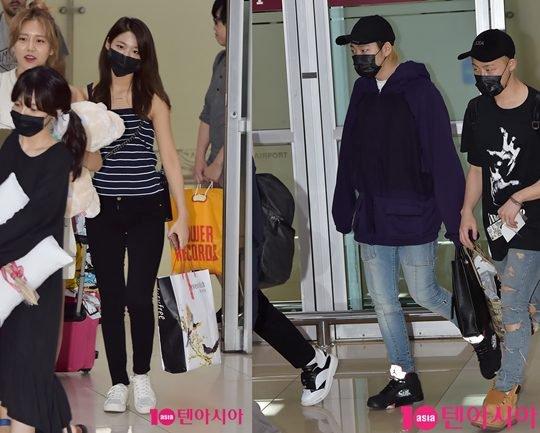 Yoona dating netizenbuzz