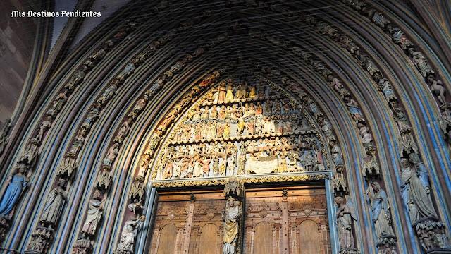 Catedral (Friburgo de Brisgovia, Alemania)