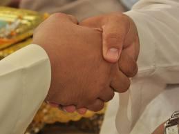 Kawin Kontrak di Puncak Dibabat, Turis Arab Pulang Lebih Cepat