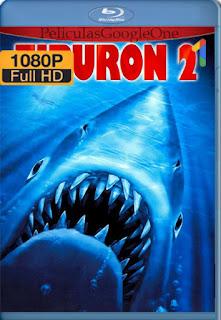 Tiburon 2(1978) [1080p BRrip] [Latino-Inglés] [GoogleDrive] RafagaHD