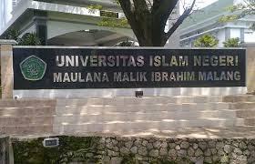 UIN Maulana Malik Ibrahim Malang