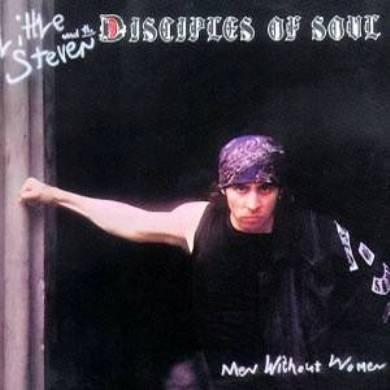 Little Steven, The Disciples of Soul
