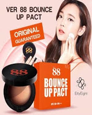 Bounce Up Pact VER 88 ORIGINAL