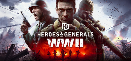 Heroes & Generals free sniper game