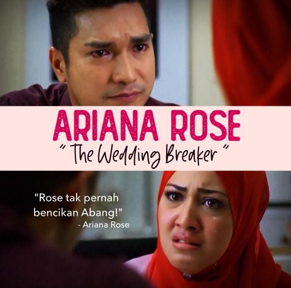 drama ariana rose full episode