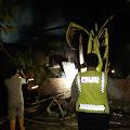 Rumah Warga Kemangkon Terbakar, Kerugian Ditaksir Capai Rp.150 Juta