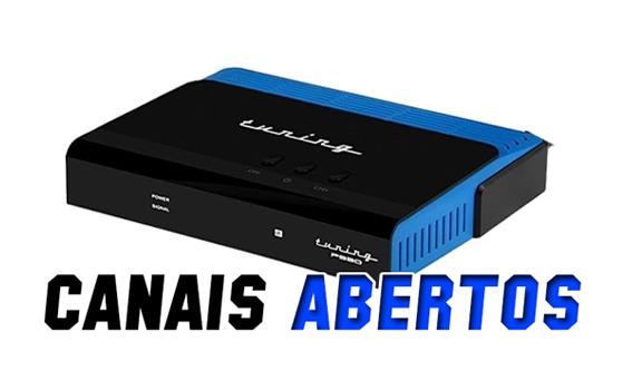 Tuning P930 Nova Atualização V1.56 - 17/01/2020