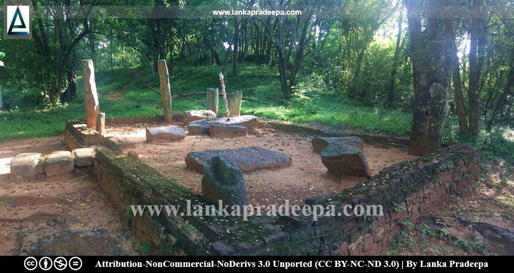 Ridimaliyadda Nagadeepa