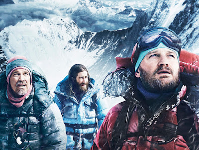 Everest film Yorumu