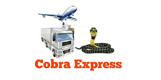 Alamat expedisi cobra express