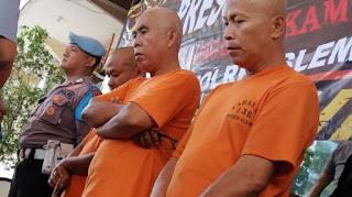 Gunduli Guru Tersangka Susur Sungai, IGI: Polisi Lebih Menghargai Koruptor