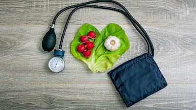 makanan sehat, tekanan darah tinggi, hipertensi,