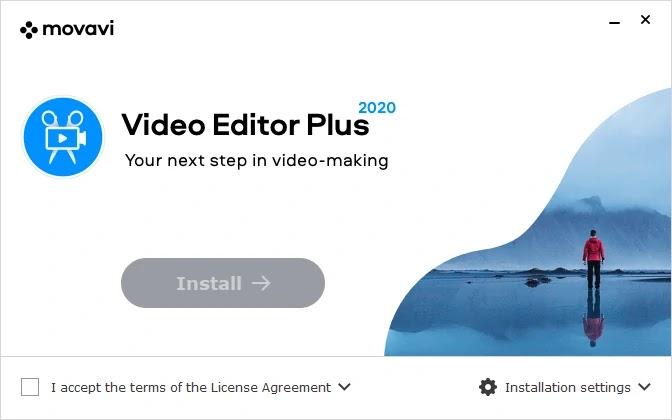 تحميل برنامج Movavi Video Editor كامل أحدث إصدار برنامج موفافى فيديو اديتور