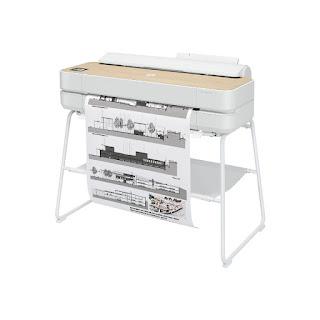 Téléchargement du pilote d'imprimante traceur HP DesignJet Studio grand format jusqu'à A1-24''(5HB12A)