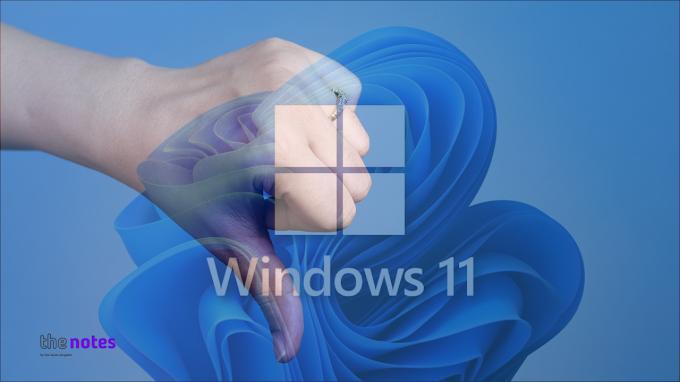 Why Windows 11 could Fail?