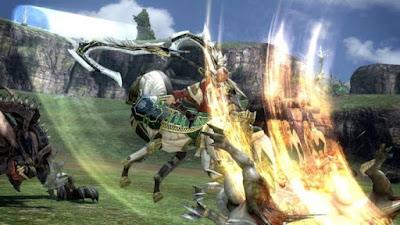 تحميل لعبة Final Fantasy 13 للكمبيوتر