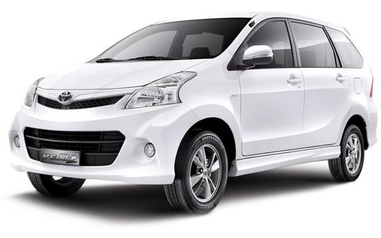 Rental Mobil di Jogja – nJogja Rent Car