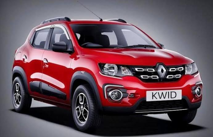 Mobil Renault Kwid Murah LCGC 2019