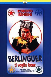 Watch Berlinguer ti voglio bene Online Free in HD