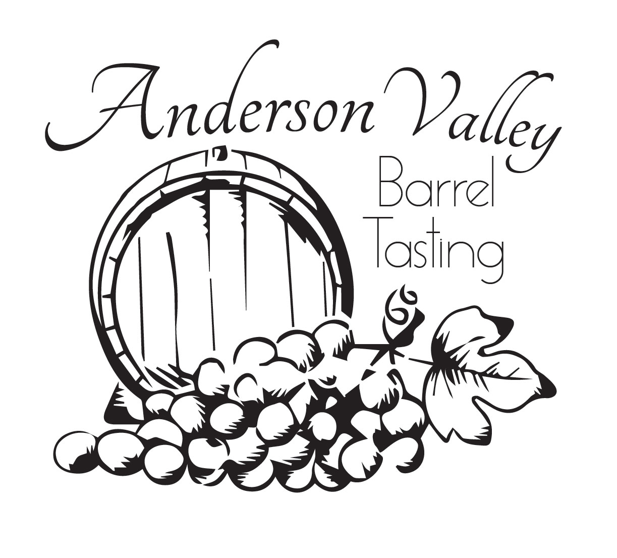 Foursight Wines Inc.: First-Ever Anderson Valley Barrel
