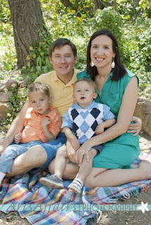 Aris Affairs Photography can create epic family photos at your Fall photo shoot in Prescott.