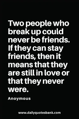 Move On Quotes After Break Up - Broken Heart Quotes Sayings