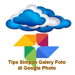 google photo aplikasi