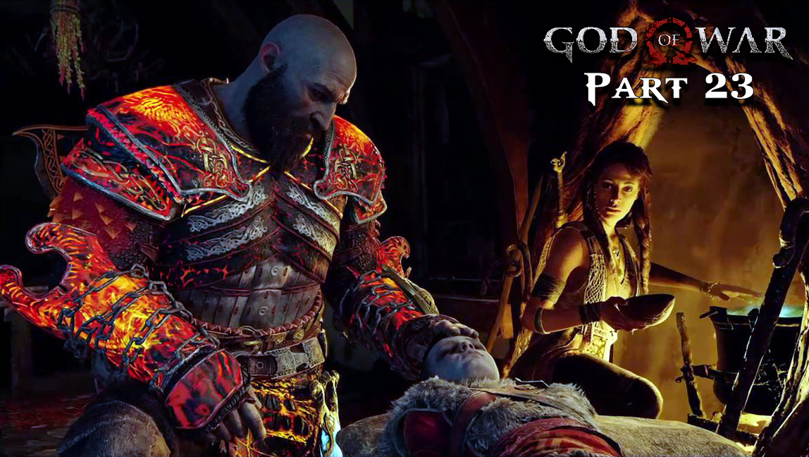 Mt Gamer S Anime S God Of War Walkthrough Gameplay Part 23