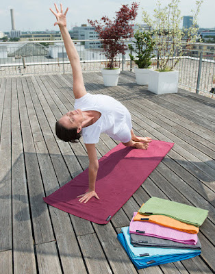 5 dụng cụ Yoga mà người bắt đầu tập luyện không thể không có