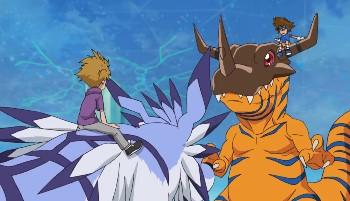 Assistir Digimon Adventure (2020) Episódio 2 HD Legendado Online, Download Digimon Adventure (2020) Todos Episódios Online HD.