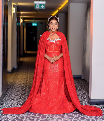 Bukola Adeeyo fashion and style looks latest