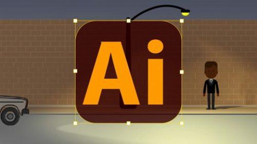 Adobe Illustrator CC – from zero to beyond FREE